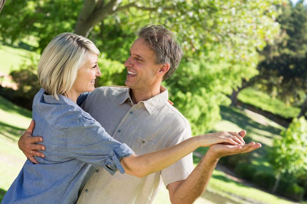 How to Talk to Your Partner about Menopause