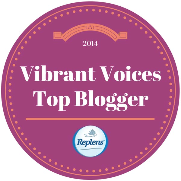 Vibrant Voice Award: Vote for your favorite blogger