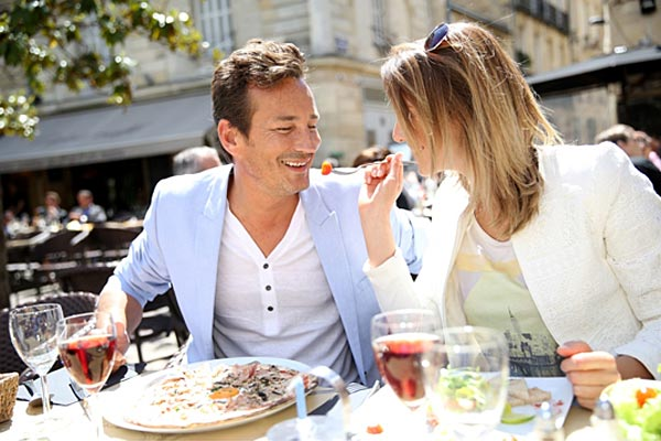 Date Night: It's Not Just For Newlyweds
