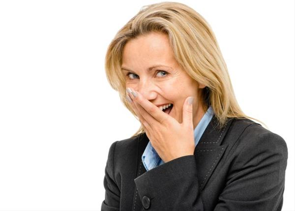 Menopause Hot Flashes: Funny Stories of Melting in Public