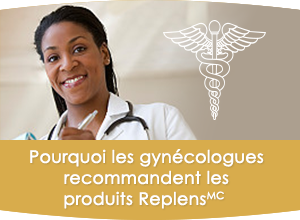 Why Gynaecologists Recommend Replens
